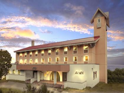斑尾エブリホテル