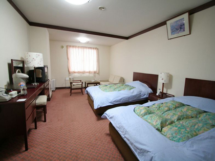 栂池高原ホテル
