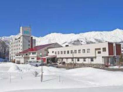 白馬ハイランドホテル