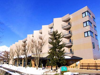 ホテル白馬(五竜)