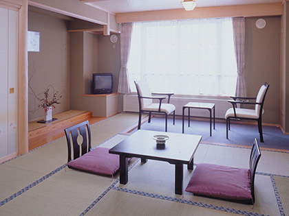 ホテルノース志賀(東館)