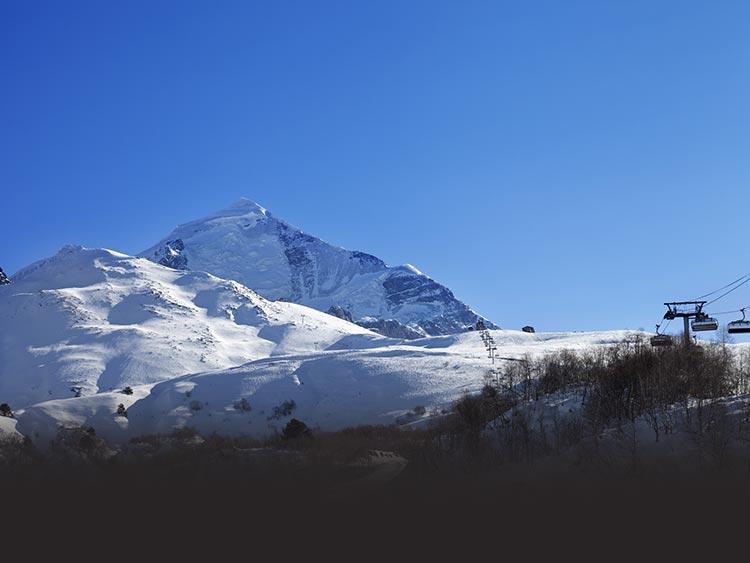 滑りたいときに滑ろう! アクセス良好の神立高原スキー場