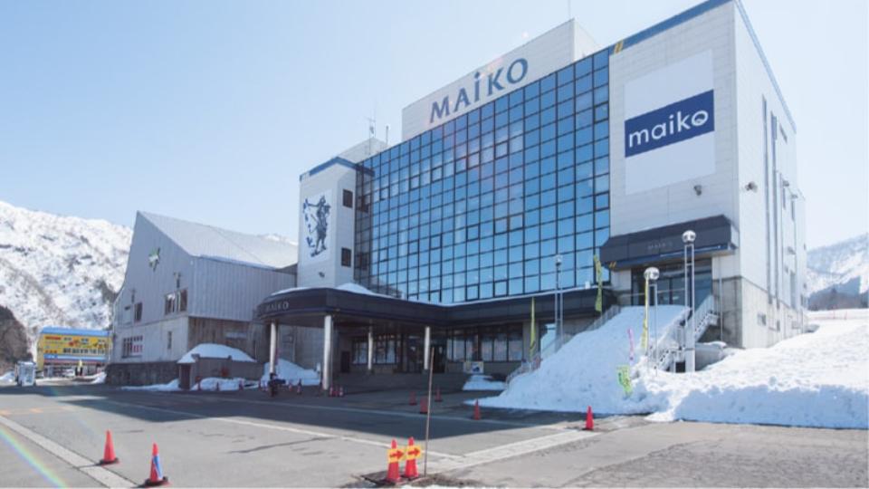 舞子スキー場イメージ