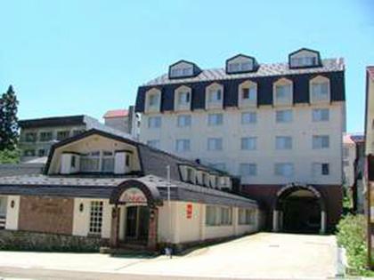 赤倉ホテルアネックス