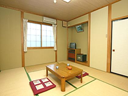 ホテルディライト北志賀