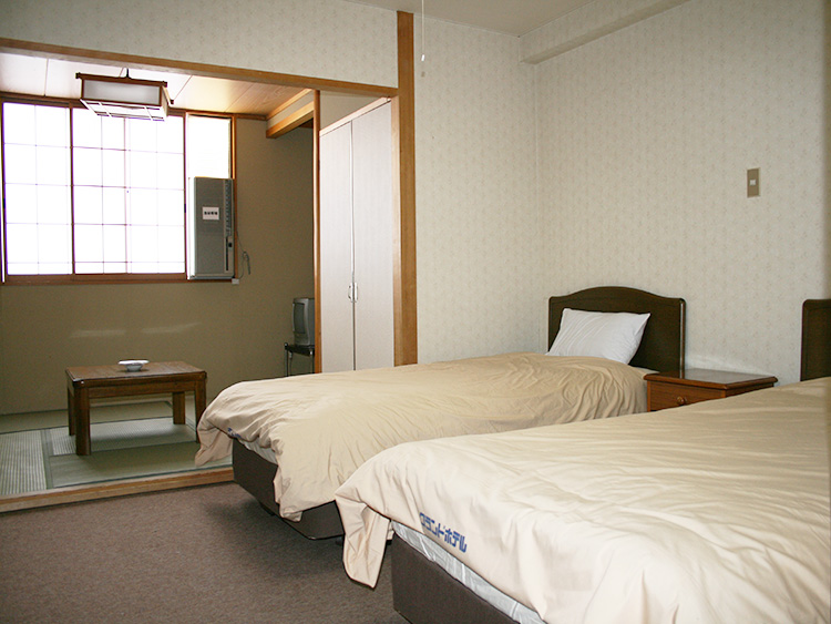 北志賀グランドホテル(WEST)
