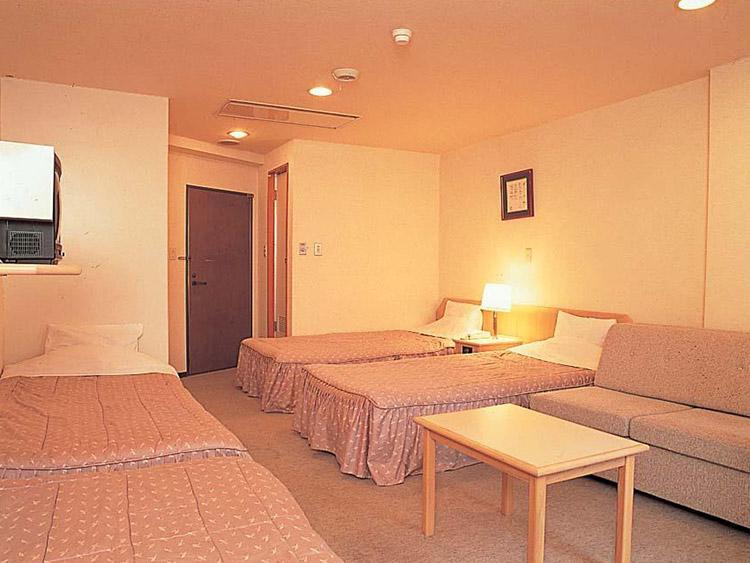 ホテル竜王(東館)