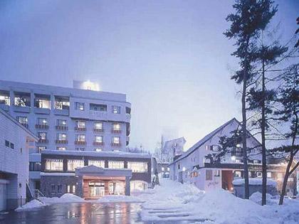 ホテルノース志賀(南館)
