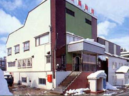 お茶屋旅館