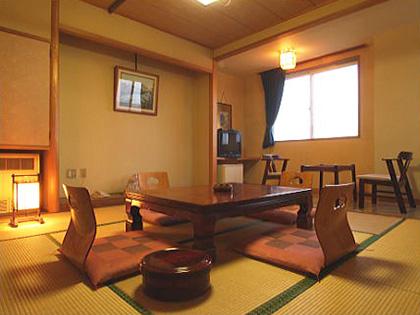 赤倉パークホテル