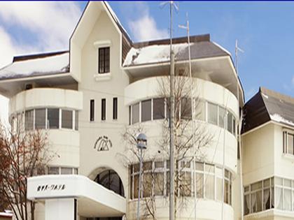 菅平パークホテル