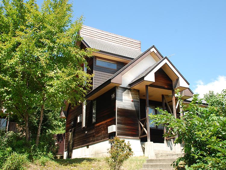 Nature Cottage Akabeko(ネイチャーコテージアカベコ)