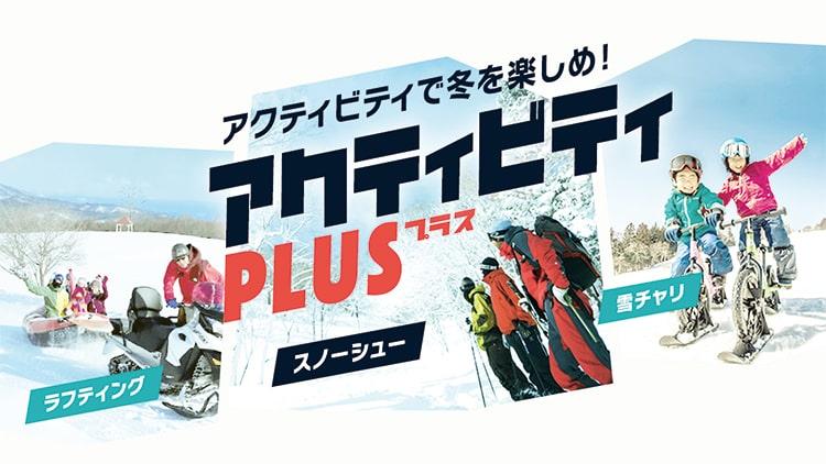 【関東発】アクティビティツアー特集!