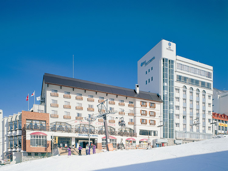 竜王プリンスホテル