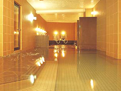 菅平サンホテル