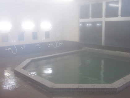 北信州バレーホテル